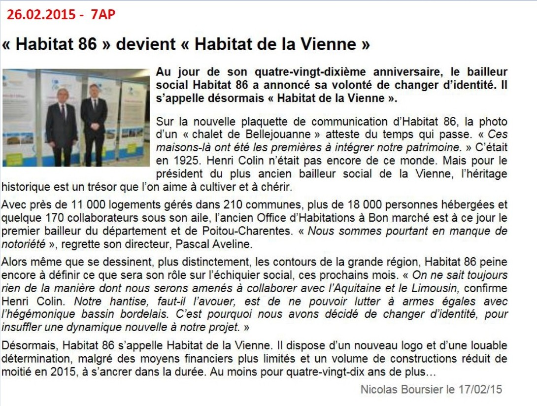 presse 7 a poitiers